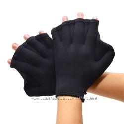 Перчатки для плавания, дайвинга, снорклинга, тренировок