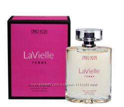 Парфюмерная вода для женщин от Carlo Bossi серия Lavielle