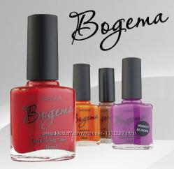 Лак для ногтей Bogema с эффектом геля