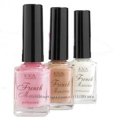 Профессиональная серия лака для ногтей French Manicure