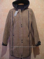 Куртки 56 и 60 рр