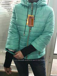 Демисезонная куртка Довяз, много расцветок