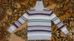 свитерок для девочки