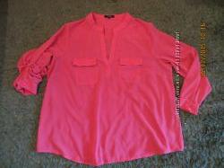 Красивая блуза NEW LOOK  Большой размер