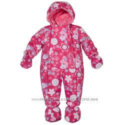 Акция Детские зимние комбинезоны, куртки, комплекты Gusti