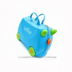 Детский чемодан Trunki Оригинал