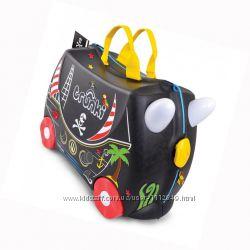 Дорожный чемоданчик Trunki Оригинал