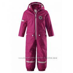 Демисезонные детские куртки комбинезоны Reima. Акция