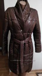 Классное, модное пальто, пуховик
