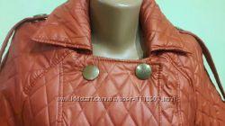 Классное плащ, пальто, жилетка
