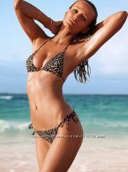 Леопардовый купальник Victorias Secret