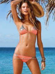 Оранжевый купальник Victorias Secret