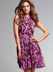 Платье Victoria&acutes Secret с открытой спинкой