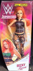 Куклы WWE Superstars - шарнирные