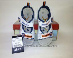 Новые Классные фирменные сандалии 25, 26 размер