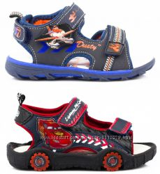 Классные фирменные сандалии серии Disney 24, 25, 26, 28, 30 размеры