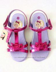 Фирменные босоножки серии Barbie 25, 26, 28, 29 размеры