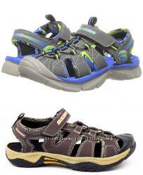 Оригинал- фирменные сандалии Skechers 27, 5-33, 5 размеры