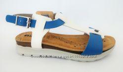 Фирменные сандалии ТМ Inblu 30-32 размеры