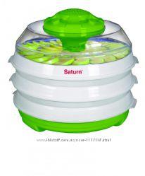 Электросушилки для продуктов Saturn