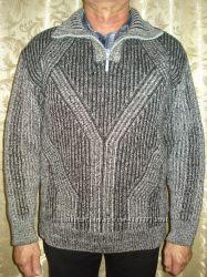свитер зима