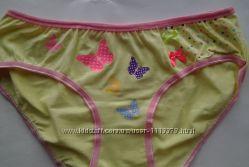 Кокетливые женские трусики, размер 50-52 ХL