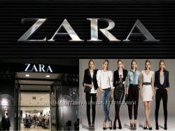 Испания под 5, вес по     4, 5 евро за кг - Zara, Mango, Pull, Bershka