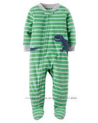 Пижамы Carters. 2Т-3Т
