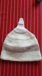 Тёплая шапочка Непал 56р.