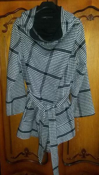 Стильное пальто Marc Jacobs 70 шерсть