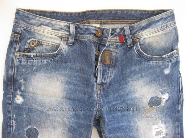 Джинсы мужские плотные Zara