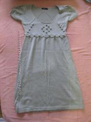 Платье осень-зима фирмы OSTIN . Размер С.