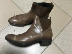 Шикарные ботинки Geox Respira Women Ankle boots