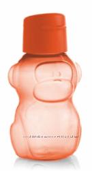 Экобутылка Обезьянка 350 мл. tupperware