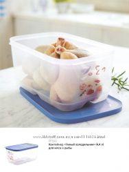 Контейнер Умный холодильник 4, 4 л для мяса и рыбы