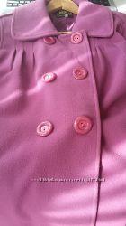 пальто демисезонное, подходит для беременных