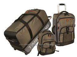 чемоданы Timberland, оригинал из США