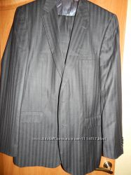 Мужской костюм 188-100-88. новый