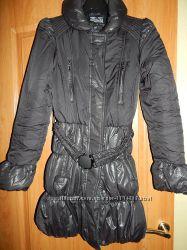 Пальто легкое, теплое S-ка, новое