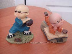 Китайский Будда, статуэтки