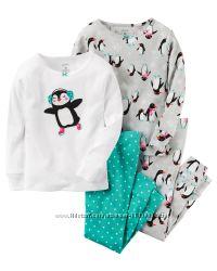 Carter&acutes пижама 6, 7, 8 лет