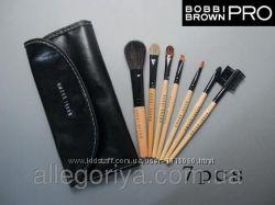 Кисти для макияжа Bobbi Brown 7 шт.