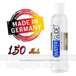 Лубрикан на водной основе для анального секса расслабляющий  150 ml