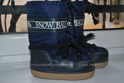 сапоги Snow Ball