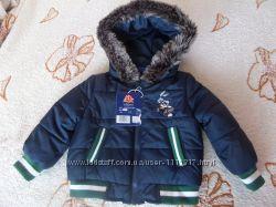Новая курточка от Original Marines