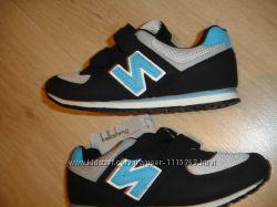 Новые  кросовки  для мальчика