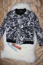 Стильная  куртка -пиджак  ZARA