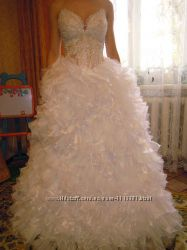 Платье для принцессы с подарками распродажа остатков