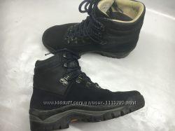 Трекинговые ботинки Everest, 37 р , Ипания , кожа , оригинал
