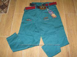 брюки на мальчика